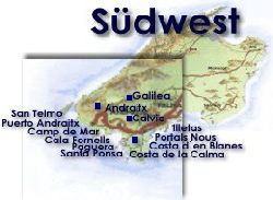 Hotels Suedwest